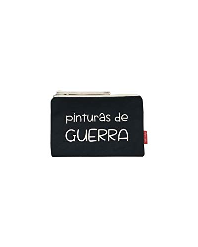 Hello-Bags N-002-PINTURAS Bolso Neceser/Cartera Mano