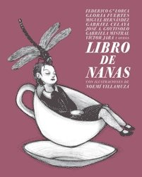 Libro de nanas (Libros para niños) por Noemí Villamuza Manso