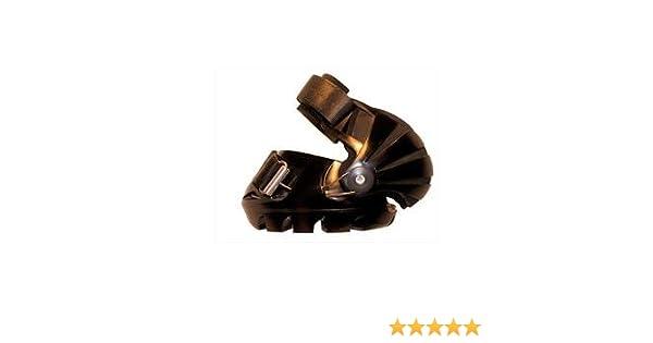 1 Paar Erh/ältlich in Schwarz Perfekte Passform Braun oder Pink die das nat/ürlcihe Hufwachstum unterst/ützt und Raum f/ür Hufwachstum bietet Cavallo Simple Boot Barfu/ß Schuh f/ür Pferde