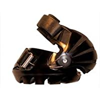Renegade Viper Hoof Stivali (Coppia), Black, L125mm x W115mm