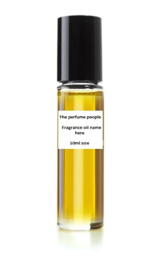 Price comparison product image Orchids in black perfume oil for women - 10ml roll on bottle (The perfume people - GP2)