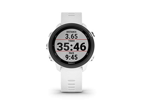 Garmin Forerunner 245 Music Blanco