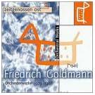 Orchesterwerke 1979 / 1988