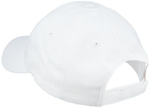 PUMA Cap ESS white-Big Cat