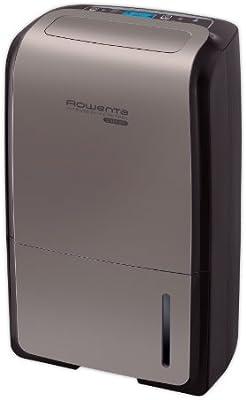 Rowenta Intense Dry Control DH4130F0 - Deshumidificador (25 l, programador y temporizador)