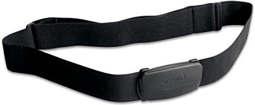 Garmin Forerunner 310XT GPS-Triathlonuhr (inkl. Herzfrequenz-Brustgurt, wasserdicht bis ca. 50 m Tiefe) - 9