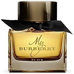 Burberry - My Burberry Black Eau de Parfum spray, 90ml