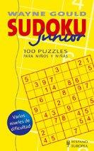 Sudoku junior por Wayne Gould