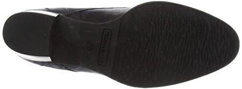 Tamaris Damen 25197 Chukka Boots Schwarz (Black 001)