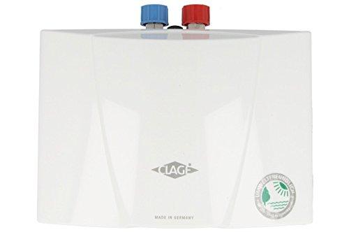 CLAGE MDH 6 druckfester Durchlauferhitzer