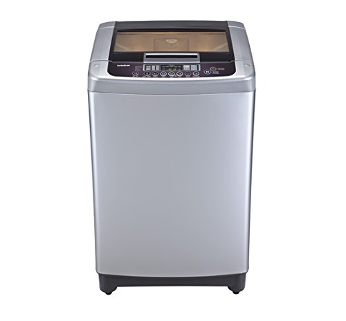 LG T8567TEELR 7.5KG Fully Automatic Top Load Washing Machine
