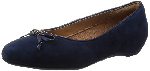 Clarks Women's Alitay Giana Leather Pumps