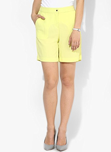 Vero Moda Women's Regular Fit Casual Shorts