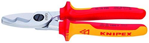 Knipex Tools 9516200Kabelschere