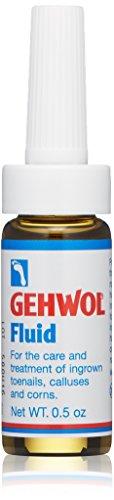 Gehwol - Liquido per unghie incarnite da 15ml