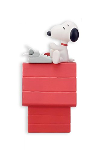 MANI SNOOPY Snoopy llave casa Clave casa novelista