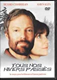 Tous nos Hivers Passés - RICHARD CHAMBERLAIN - DVD...