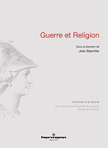 Guerre et religion