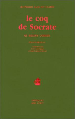 Le Coq de Socrate et autres contes