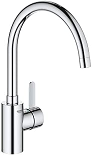 Grohe Eurosmart Cosmopolitan Ohm Sink Cspout, Chrome, 3284300F