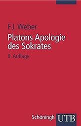 UTB Uni-Taschenbücher, Bd.57, Platons Apologie des Sokrates