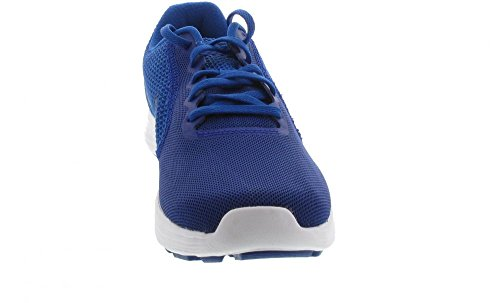 Nike Short New Tempo Track pour Femme Deep Royal Blue/Obsidian/Blue Jay/White