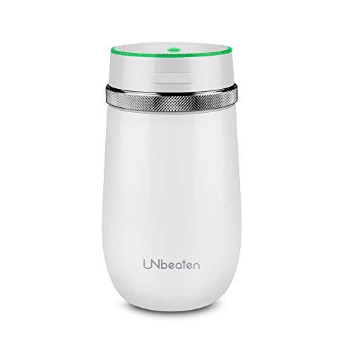�therisches Öl Diffusor Ultraschall-Luftbefeuchter mit wasserloser Abschaltautomatik, flüsterleisen und Nachtlicht für zu Hause Baby-Schlafzimmer-Büro, Luftreiniger - Nicht Drahtlos ()