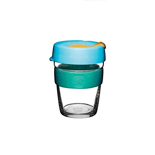 KeepCup Changes Makers Brew - Breeze 12oz