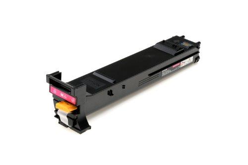 Preisvergleich Produktbild Epson C13S050491 Aculaser CX28DN Tonerkartusche magenta hohe Kapazität 8.000 Seiten