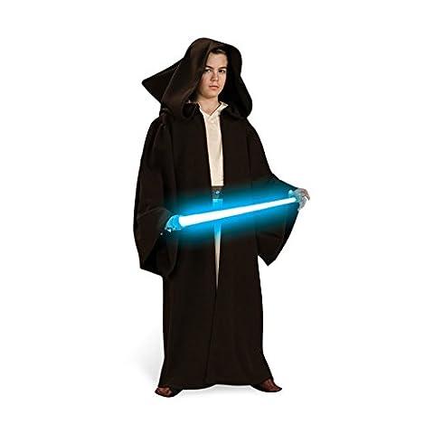 Star Wars - Manteau Chevalier Jedi - Enfant - S