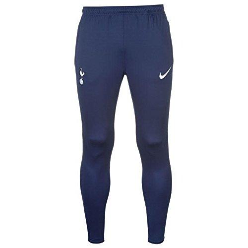 Nike 2017-2018 Tottenham Tracksuit Pants (Navy)