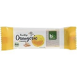 biozentrale Bio-Fruchtschnitte Orangerie, 15er Pack (15 x 32 g)