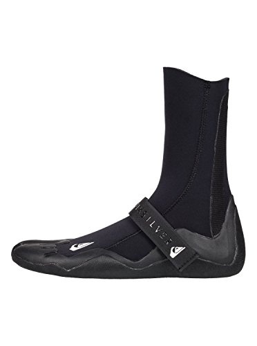 Quiksilver 3mm Syncro - Split Toe Surf Boots - Split Toe Surf-Booties - Männer (Toe Bootie Boot Split)