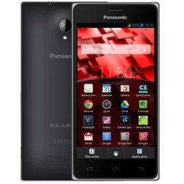 Panasonic Eluga I (Black, 8GB)