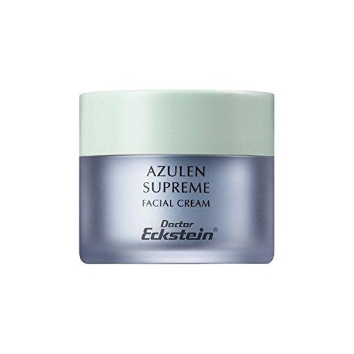 Doctor Eckstein Azulen Supreme Facial Cream, 50 ml -