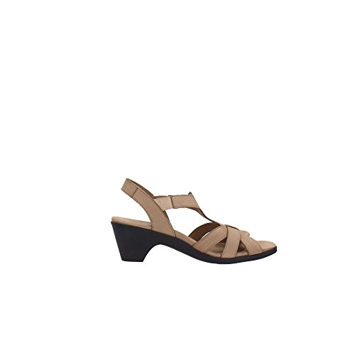 MEPHISTO CYRIELLE - Sandales / Nu-pieds - Femme Camel