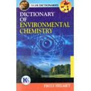 Dictionary of Environmental Chemistry (Tiger)