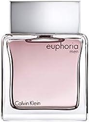 Calvin Klein Perfume - Calvin Klein Euphoria - perfume for men, 50 ml - EDT Spray