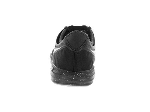 Nike Dual Fusion Tr 3 Print Noir / mtllc SLVR / anthrct / Formation blanche chaussures 5.5 Us Black/Mtllc Slvr/Anthrct/White