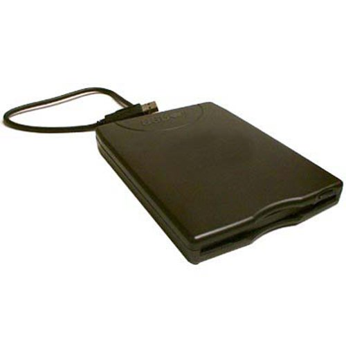 Hp External Usb 1.1 Floppy Disk Drive