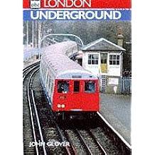 London Underground (Ian Allan abc)