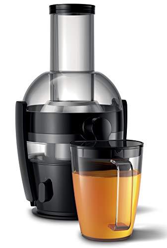 Philips HR1856/70 HR1856/70-Licuadora 800 W, 2 L, tecnología QuickClean, Incluye depósito para Jugar...