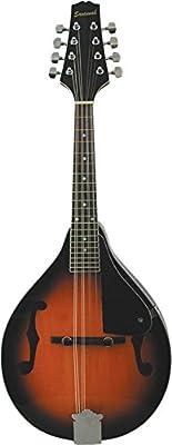En la sabana SA-100-VS mandolina
