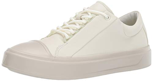 ECCO Damen Flexure T-Cap W Sneaker Weiß (Shadow White 1152) 37 EU Ecco Cap