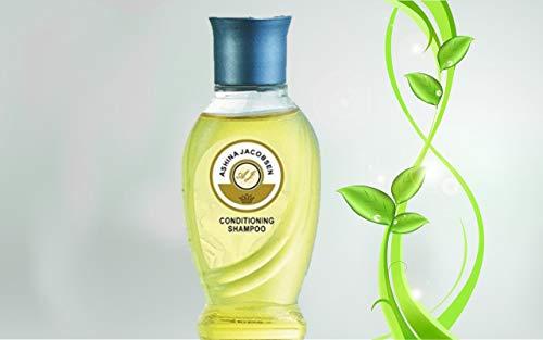 Ashina Jacobsen shampoing +Apres Shampoing 35ml Caisse de 125 Unites