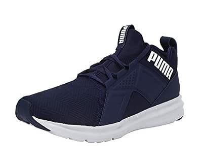 Puma Men's Enzo Geo Running Shoes