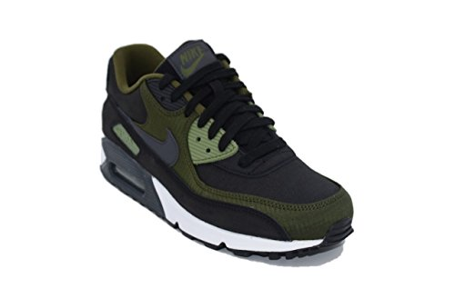 Nike Air Max 90 Premium Grün