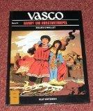 VASCO Bd. 3, Kampf um Konstantinopel, -