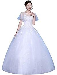 c4172cda54 Amazon.es  Vendaje De Hombro - Vestidos   Mujer  Ropa