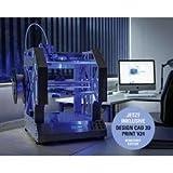 Renkforce RF1000 3D Drucker inkl. Software Franzis DesignCAD V24 3D-Print renkforce-Edition